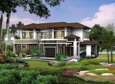 Design Homeplan : Contemporary 203