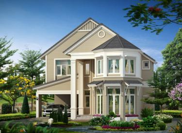 Design Homeplan : Country 204